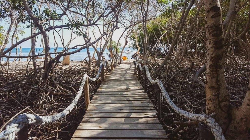 rosario islands