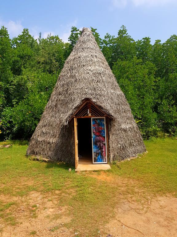 Camp Kush by Hostel Unawatuna