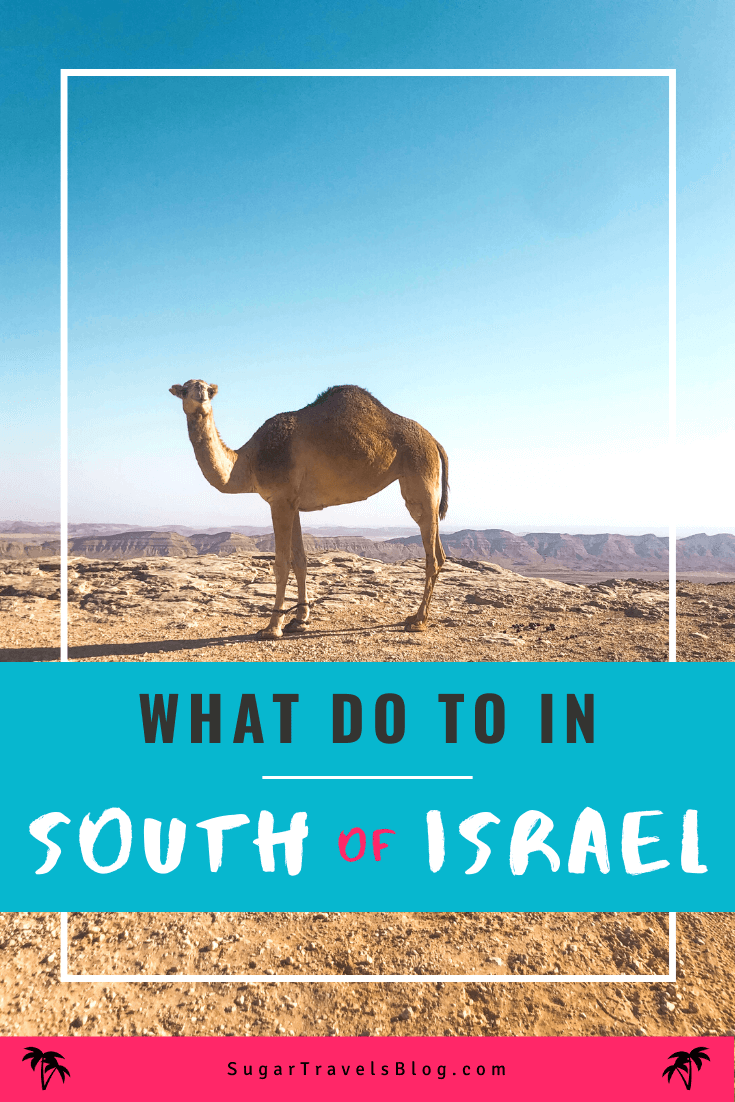 israel travel guide sugar travels1