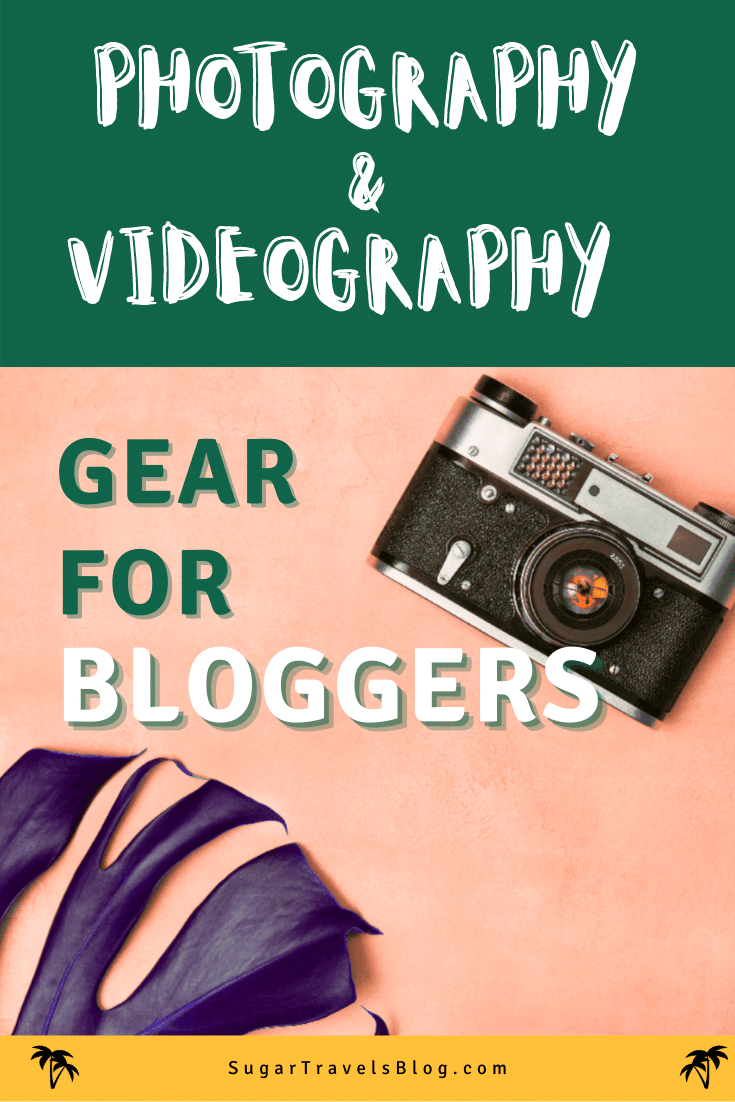 photography gear bloggers