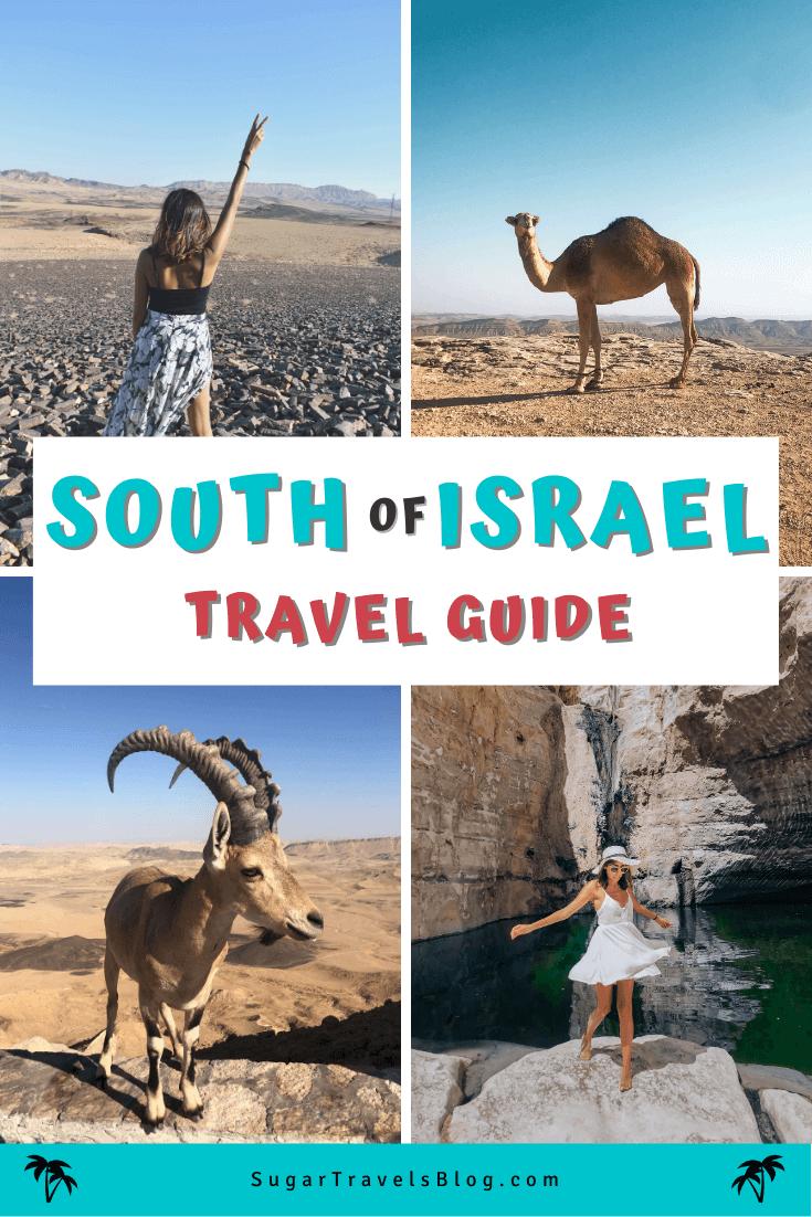 israel travel guide sugar travels3